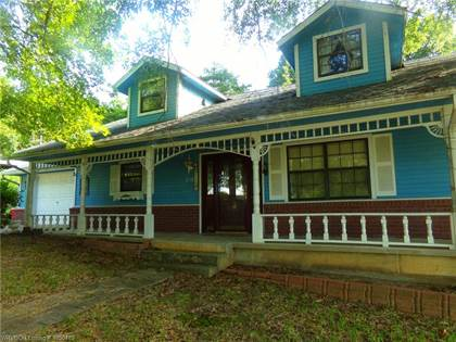 Residential Property for sale in 210 Cherry  AVE, Poteau, OK, 74953