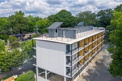 Residential Property for rent in 892 Ponce De Leon Avenue # #1, Atlanta, GA, 30306
