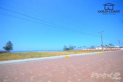 Lots And Land for sale in Terrenos en Olón frente al mar Ventura Resort  de 1.231 m2 COD VR-RAM2, Olon, Santa Elena