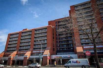 Apartment for rent in CAPITAL CENTRE NORTH, Edmonton, Alberta, T5J 3M5