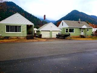 Multi-family Home for sale in 122 N Third St, Osburn, ID, 83849