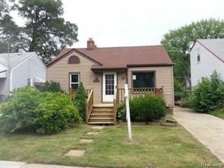 Single Family for sale in 19154 NEGAUNEE, Redford, MI, 48240