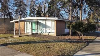 Single Family for sale in 10600 MORANG Drive, Detroit, MI, 48224