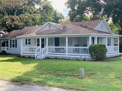 Residential Property for sale in 116 E Broad Street, Beulaville, NC, 28518