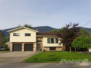 Residential Property for sale in 765 Dominion Street, McBride, British Columbia
