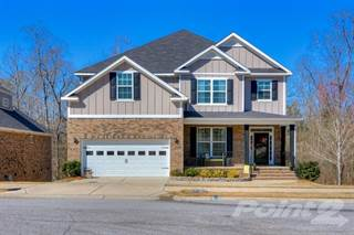 Single Family for sale in 1681 Jametown Ave , Evans, GA, 30809