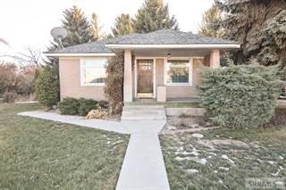 Single Family for sale in 2780 E Lincoln Road, Idaho Falls, ID, 83401