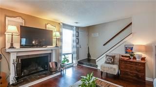 Townhouse for sale in 1109 Riverbend Club Drive SE, Atlanta, GA, 30339
