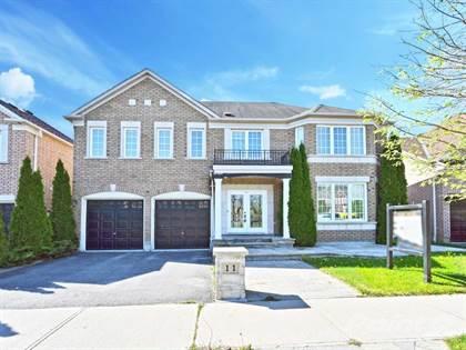 Residential Property for sale in 11 Alden Sq Ajax Ontario L1T4Z2, Ajax, Ontario, L1T4Z2