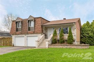 Residential Property for sale in 116 rue Largo, Montréal, Quebec