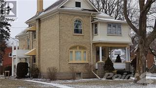 Multi-family Home for sale in 78 ARTHUR Street S, Woolwich, Ontario