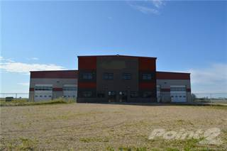 Office Space for rent in 506 Sunrise Road, Peace River Valley, Alberta
