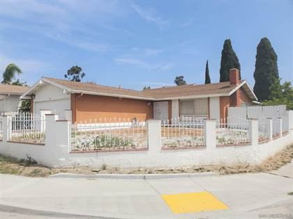 Residential Property for sale in 1345 Moraea St, San Diego, CA, 92114
