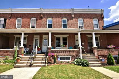 Residential Property for sale in 1206 PINE STREET, Norristown, PA, 19401