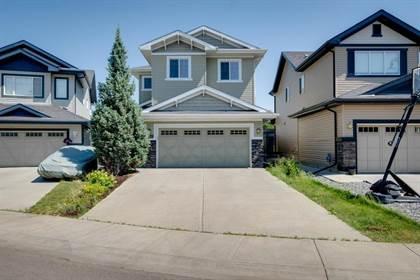 Single Family for sale in 3634 Goodridge CR NW, Edmonton, Alberta, T5T4G1
