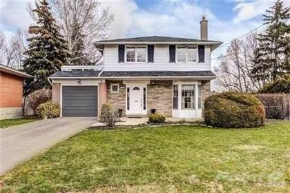 Residential Property for sale in 14 Martinview Crt, Toronto, Ontario