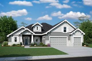 Single Family for sale in 5269 S Twilight Mist, Meridian, ID, 83642