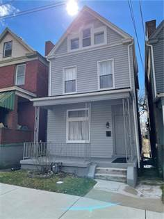 Residential Property for sale in 7024 Chaucer St, Pittsburgh, PA, 15208