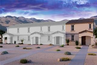 Townhouse for sale in 4526 PENCESTER Street lot 272, Las Vegas, NV, 89115