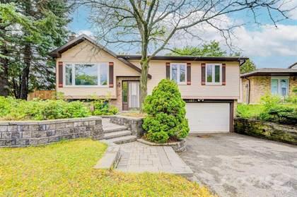 Residential Property for sale in 127 Ashridge Dr, Toronto, Ontario, M1V1P1