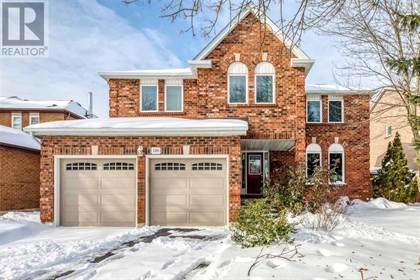 Single Family for sale in 1386 SILVERSMITH DR, Oakville, Ontario, L6M2X4