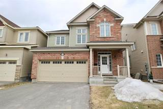 Residential for sale in 348 AUTUMNFIELD ST, Ottawa, Ontario