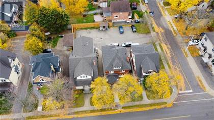 Vacant Land for sale in 277 FREDERICK Street, Kitchener, Ontario, N2H2N3