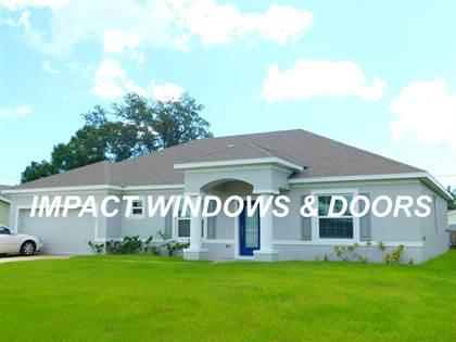 Residential Property for sale in 1465 SE Portillo Road, Port St. Lucie, FL, 34952