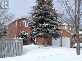 Single Family for sale in 16 DOYLE DR, Barrie, Ontario