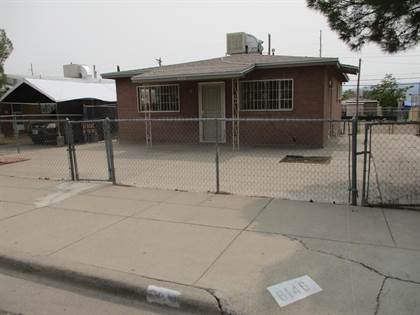 Residential for sale in 6146 CLEVELAND Avenue, El Paso, TX, 79905