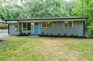 Single Family for sale in 1844 Evans Drive SW, Atlanta, GA, 30310