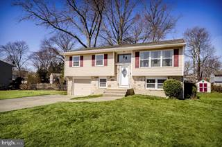 Single Family for sale in 23 COLBY AVE, Stratford, NJ, 08084