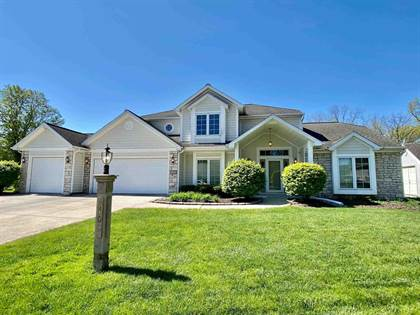 Residential for sale in 6402 Rock Cove, Fort Wayne, IN, 46819