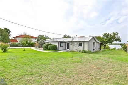 Residential Property for sale in 147 Mohegan Road, Abilene, TX, 79601