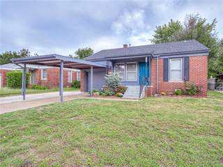 Single Family for sale in 2917 NW 44th Street, Oklahoma City, OK, 73112