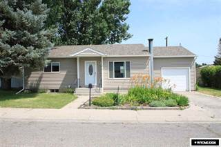 Single Family for sale in 410 Spruce, Riverton, WY, 82501