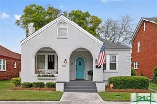 Single Family for sale in 532 E 51st Street, Savannah, GA, 31405