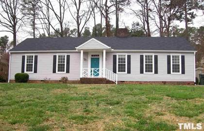 Residential Property for rent in 5009 Dantree Place, Raleigh, NC, 27609