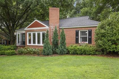 Residential for sale in 2629 Pineview Drive, Decatur, GA, 30030