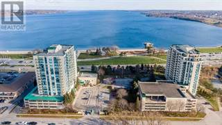 Condo for sale in 75 ELLEN ST 409, Barrie, Ontario, L4N7R6