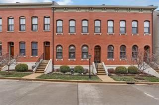 Condo for sale in 1013 Mississippi Avenue B, Saint Louis, MO, 63104