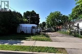 Land for sale in 27 RAILROAD ST, Brampton, Ontario