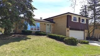 Single Family for sale in 15309 Oak Road, Oak Forest, IL, 60452
