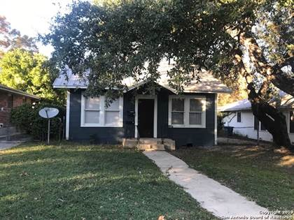 Residential Property for rent in 1211 HAMMOND AVE 2, San Antonio, TX, 78210