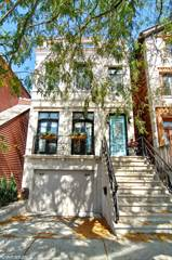 Single Family for sale in 2556 West Huron Street, Chicago, IL, 60612