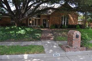 Single Family for sale in 3505 Seltzer Drive, Plano, TX, 75023