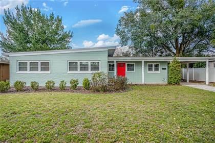 Residential Property for sale in 1433 BRYN MAWR STREET, Orlando, FL, 32804