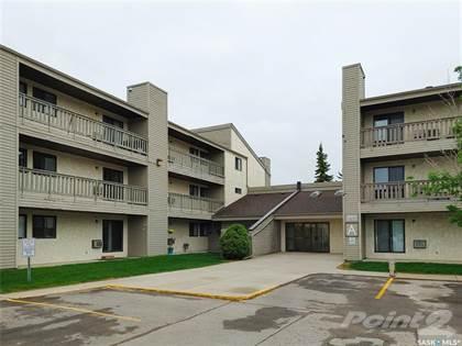 Condominium for sale in 203A Tait PLACE 111, Saskatoon, Saskatchewan, S7H 5K9
