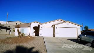Residential Property for rent in 4126 Highlander Dr., Lake Havasu City, AZ, 86406