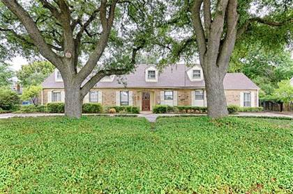 Residential Property for sale in 3950 Northaven Road, Dallas, TX, 75229